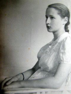 Zofia 1942