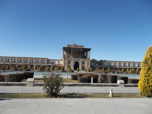 Isfahan 4