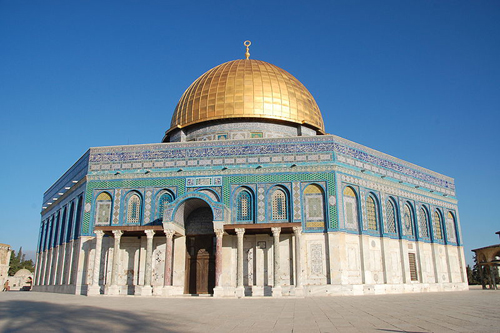 meczetOmara-3-01-2010-DavidBaum-Commons