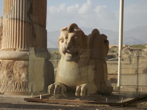 Persepolis 3