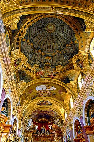 320px-Fresco_with_Trompe_l'oeuil_-_Andrea_Pozzo_-Jesuit_Church_Vienna