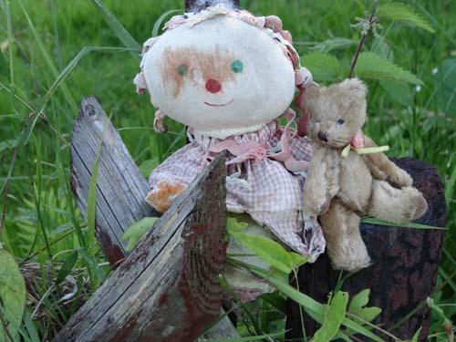 Begegnung m.Teddy.web