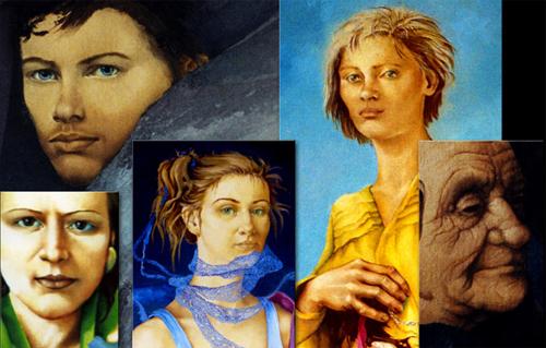 portretyela
