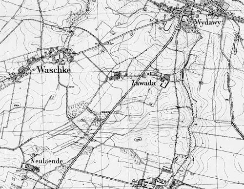 wydawy-mapa