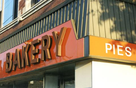 Bakery Pies