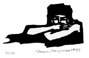 przerywnik-kobieta-patrzy