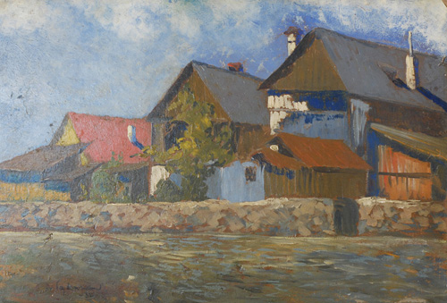 Dorota-seydenmann-zabudowania-wiejskie-1932