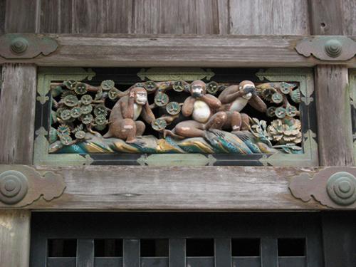 Nikko-monkeysthree