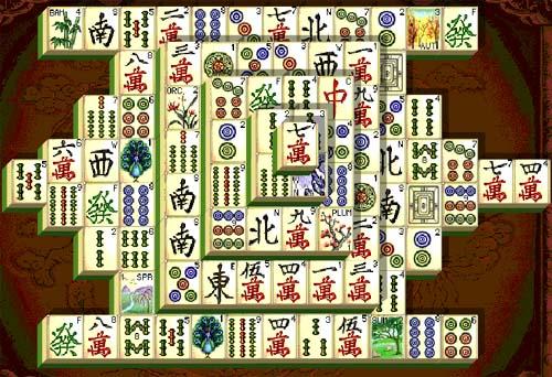 mahjong-maja