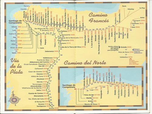 Pilgerausweis_Karte