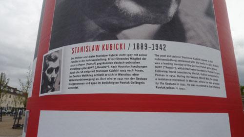 kubicki kolumna