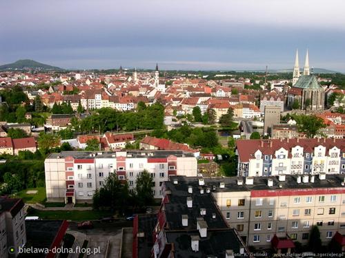 1 Panorama Zgorzelca