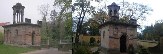 3 Kaplica Zgorzelec-Zagan