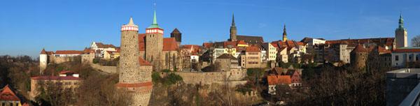 3 Panorama Budziszyna