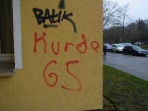 Kurde
