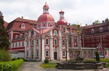 1 Klasztor