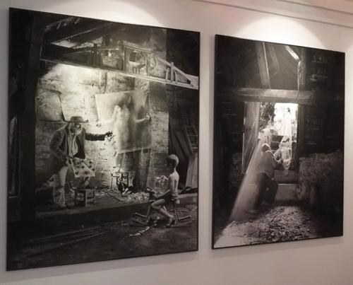 4 fragment ekspozycji sala 1