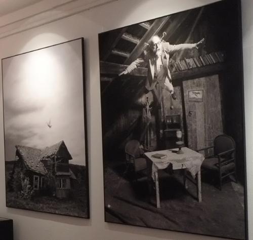 5 fragment ekspozycji sala 1a