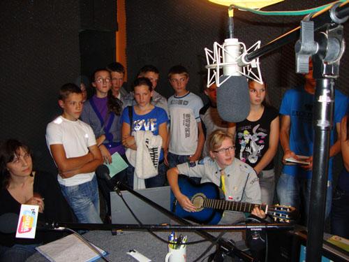W Studio Radia Wnet