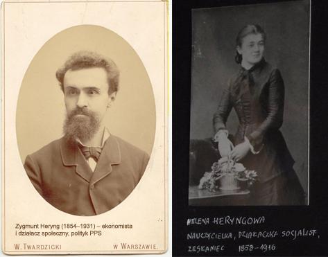 Zygmunt-Helena
