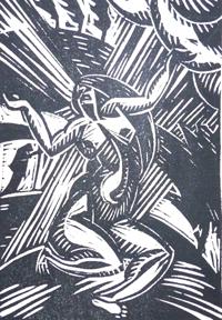 10 BUNT Skotarek, Extasy, c. 1918