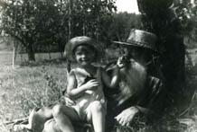 1_Adam_Hrebnicki_i_Krysia_Stankiewicz_Raj_ok_1935