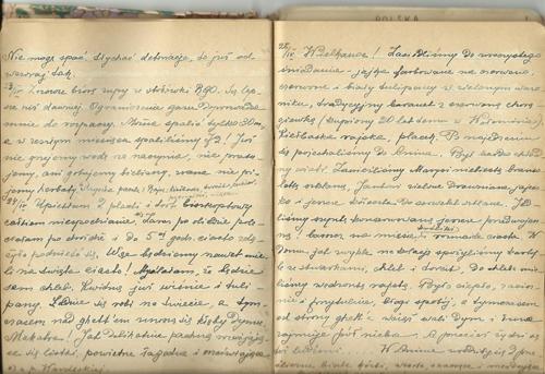 Malgorzata_Hrebnicka_dziennik_czasu_wojny_1943_Wielkanoc