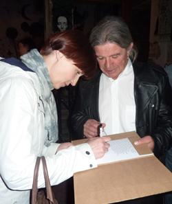 10 ULOTKA artysci podpisuja list a - Kopie