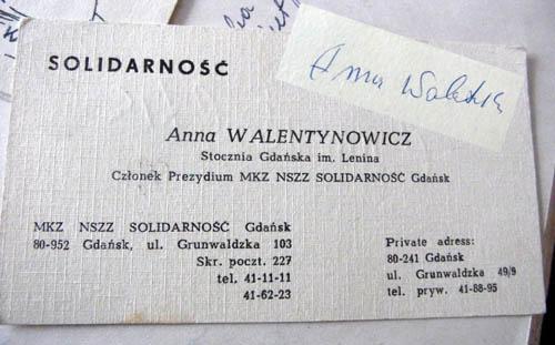 AnnaWalentynowicz