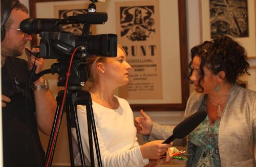 6 BUNT Dresden TV