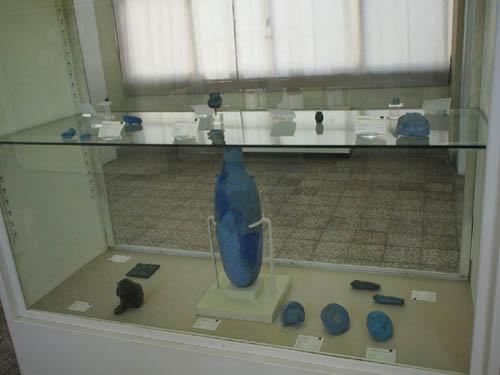 niebieskienaczynie
