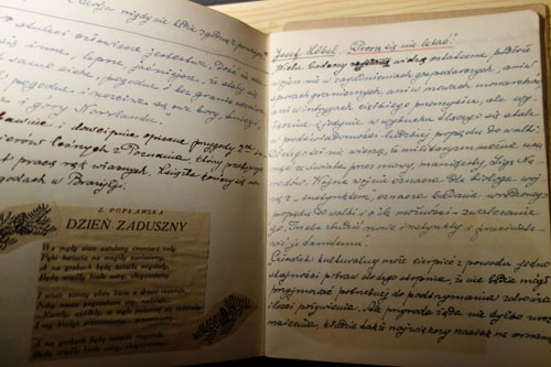 6._Dzienniki_Lektury_Malgorzaty_Hrebnickiej_1940