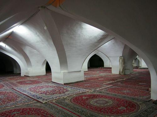 meczet-zimowyIsfahan
