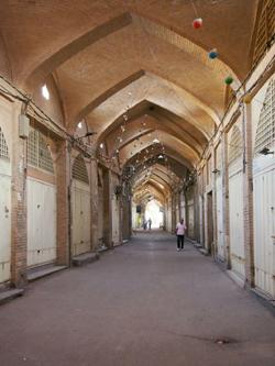 uliczkaIsfahan