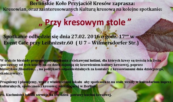 zaproszenieKresy