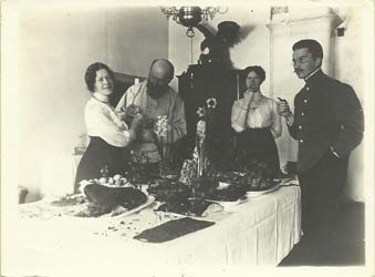 1._Wielkanoc_Petersburg_1909_fot_St_Doktorowicz_Hrebnick