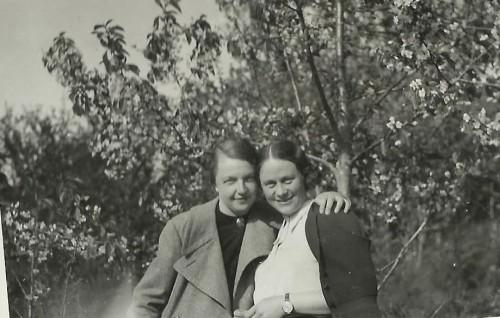 6 Helena Stankiewicz Maria Narutowicz