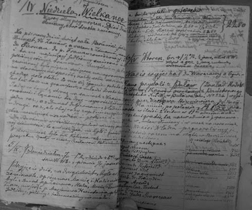 wielkanoc_zapiski_A_Hrebnickiego_1926