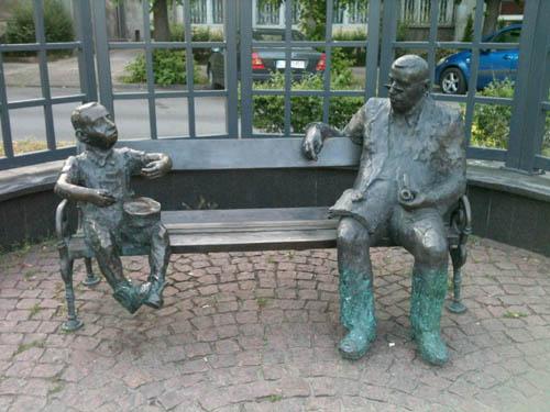 G.Grass+Oskar
