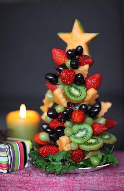 choinka-z-owocow