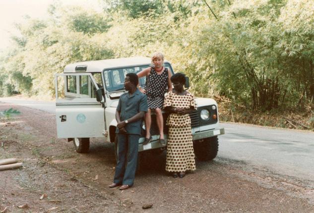 wiki-ghana