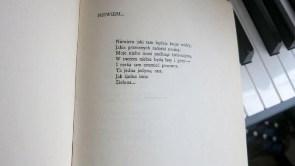 Dzień Poezji Ewamaria2013