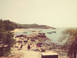 auf dem strand (2)
