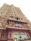 Unglaubliche Tempel