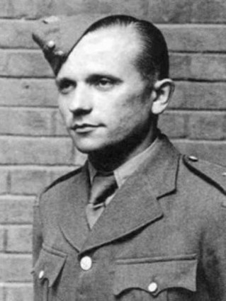 Josef Gabcik