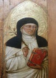 Beata Paola – Jacopo di Cione (1365-1370)
