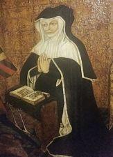 La Famille Jouvenel – Musèe de Cluny, Paris (1445-1449)