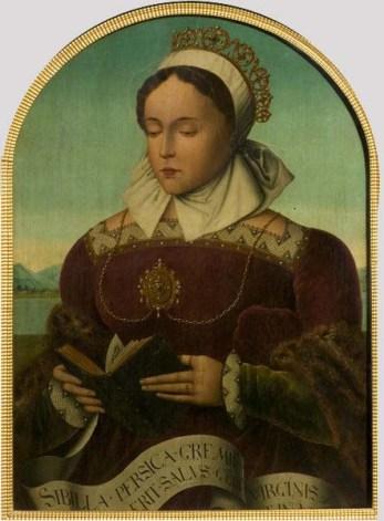 Sybilla perska