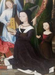 The Donne Triptych (1480) – Hans Memling